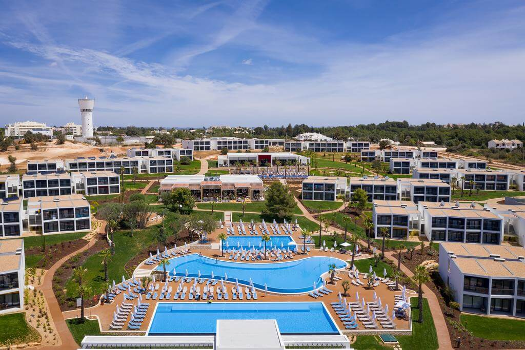 ALGARVE - 5* Pestana Blue Alvor
