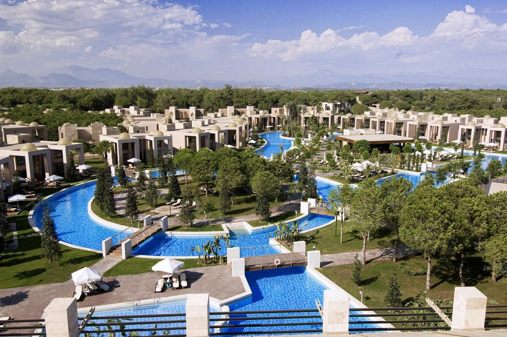 TURKEY – ALL INCLUSIVE – 5* Gloria Serenity Resort