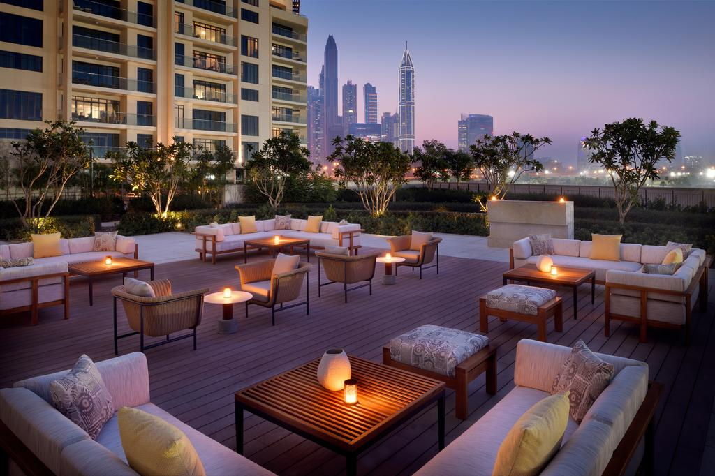 Vida Emirates Hills, Dubai