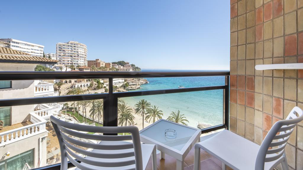 MALLORCA – 4* Be Live Adults Only Marivent