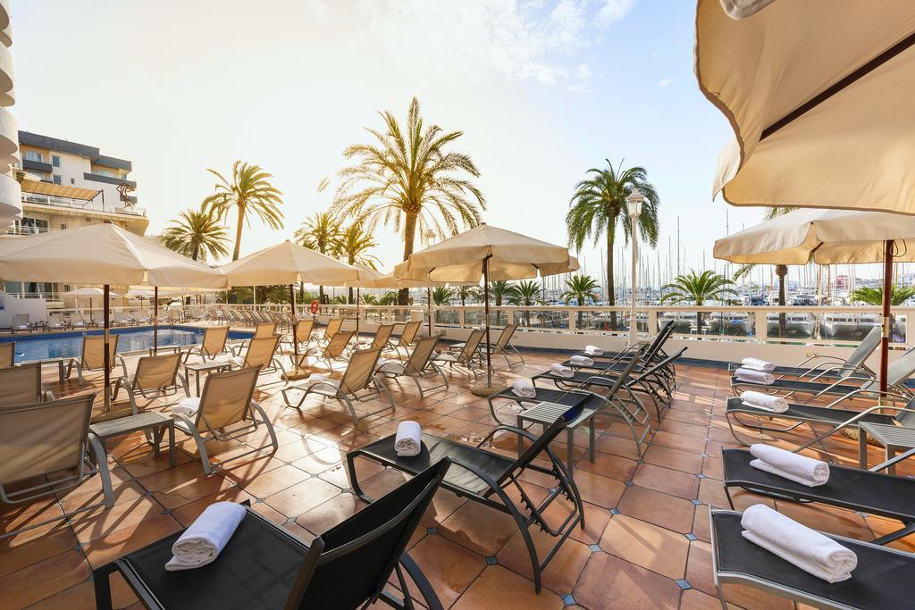 Hotel Palma Bellver, Palma