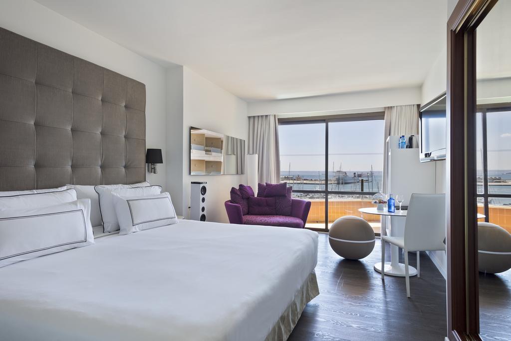 MALLORCA - 4* Melia Palma Marina Hotel