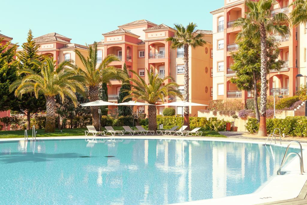 The Residences Islantilla Apartments, Huelva