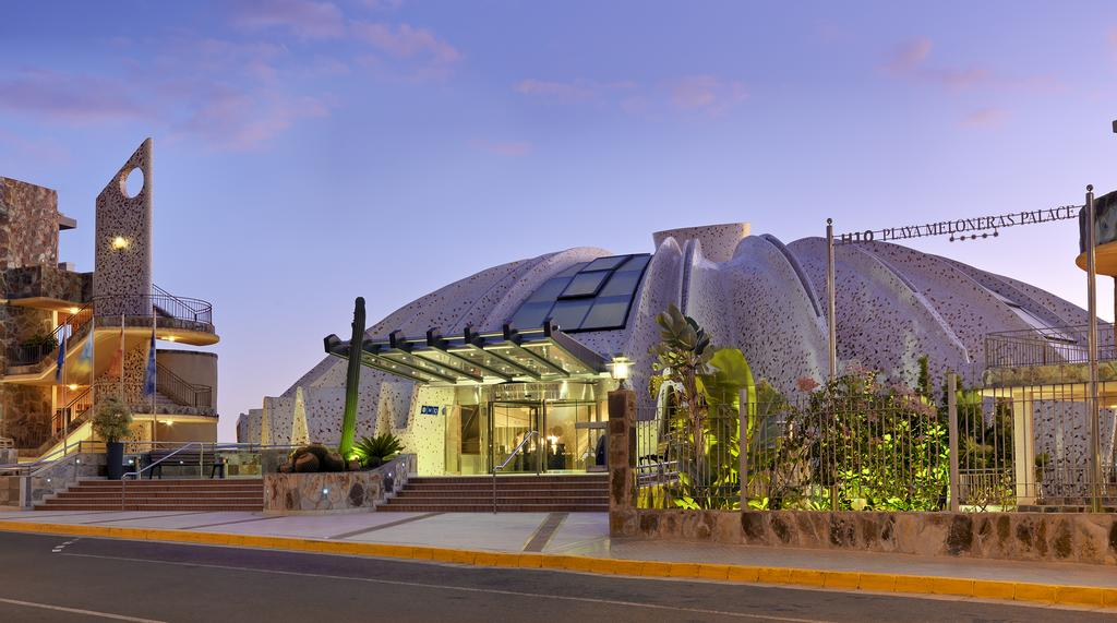 H10 Playa Melonares Palace, Playa Del Ingles