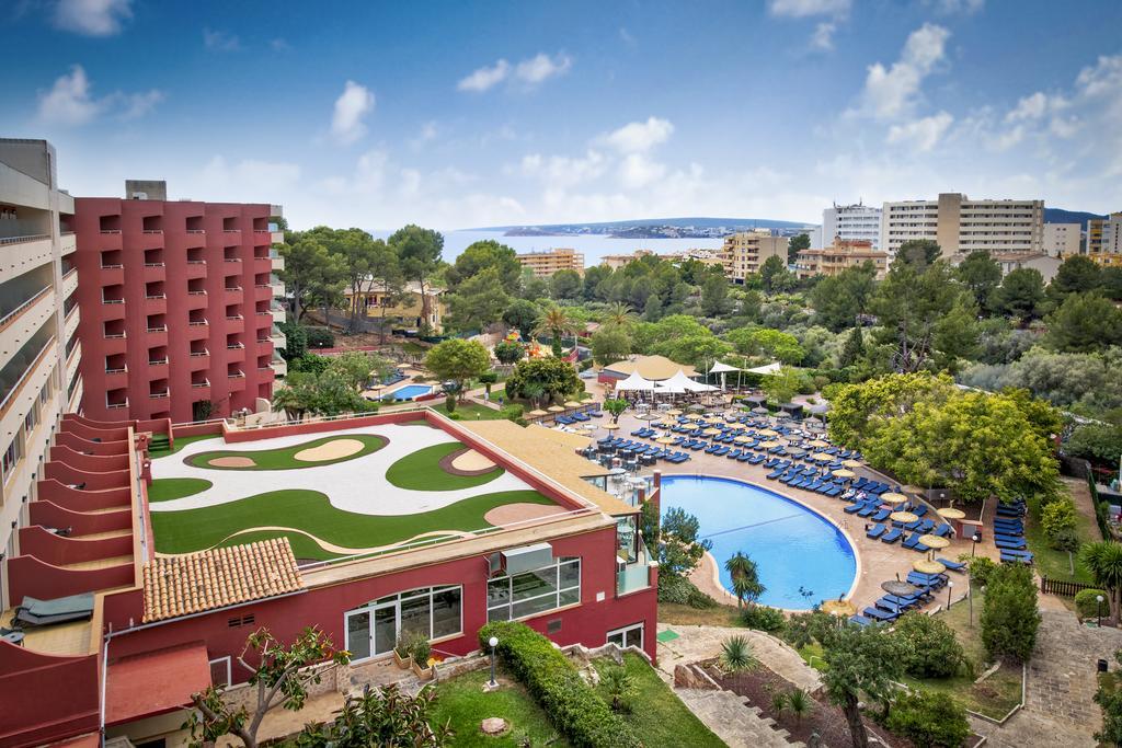 Mallorca - 4* Salles Hotel Marina Portals