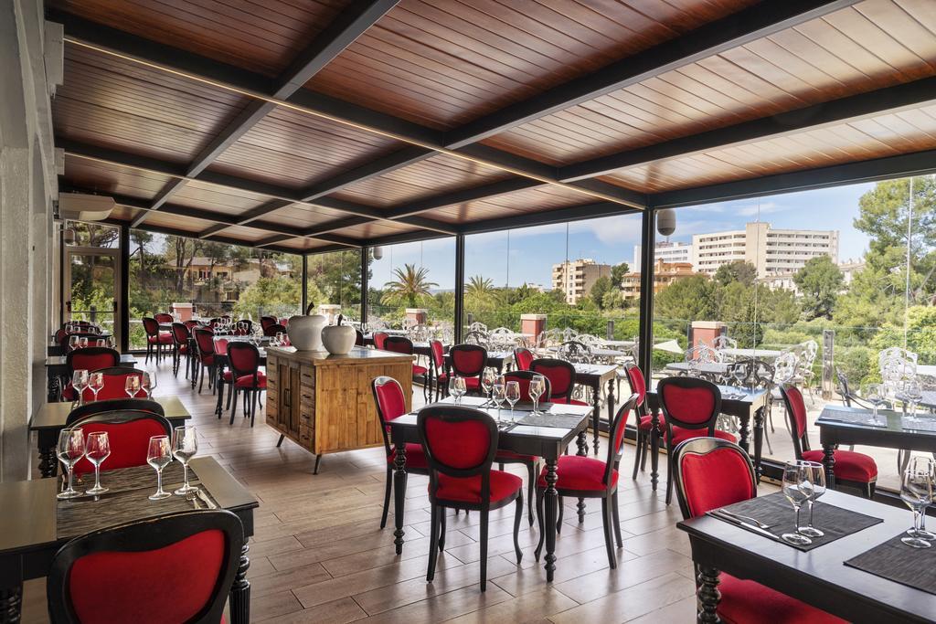 Salles Hotel Marina Portals, Portal Nous