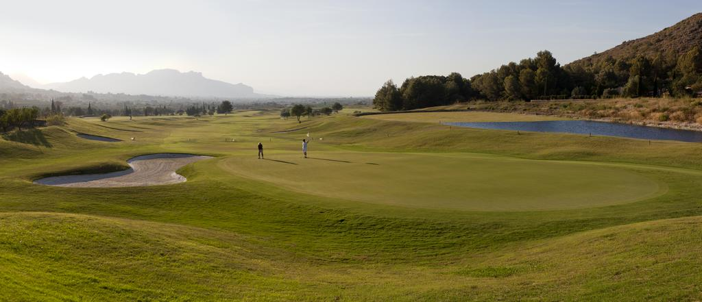 La Sella Golf, Denia