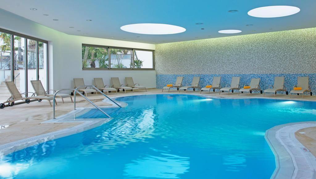 PAPHOS - 5* Olympic Lagoon Resort Paphos