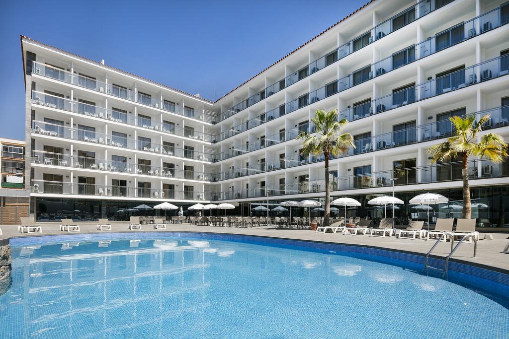 Hotel Best San Diego, Salou