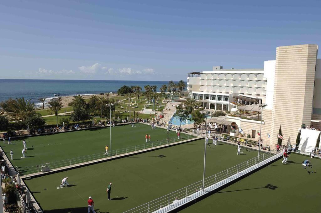 Constantinou Bros Athena Beach Hotel, Paphos