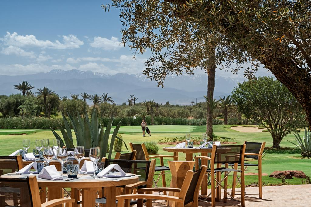 Fairmont Royal Palm Marrakech Golf And Country Club, Marrakech