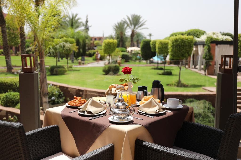MOROCCO - 5* Kenzi Menara Palace And Resort