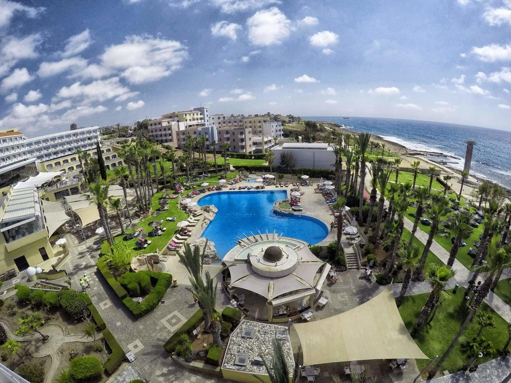 PAPHOS - 4* St. George Hotel Spa And Golf Beach Resort