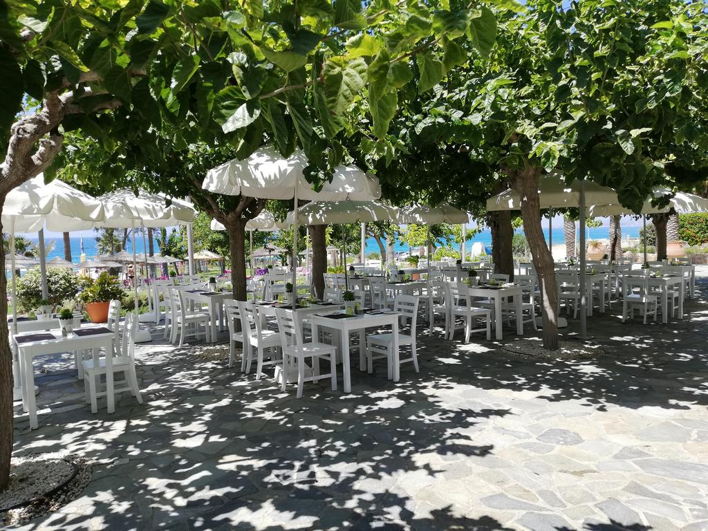 St. George Hotel Spa And Golf Beach Resort, Paphos