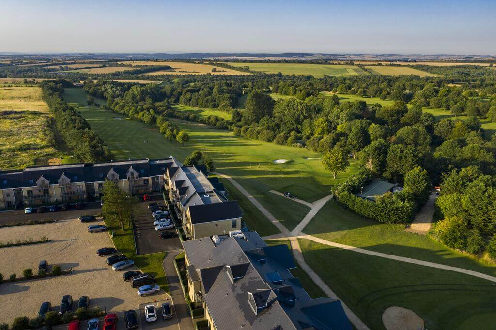 UK - Cotswolds Hotel, Spa And Golf