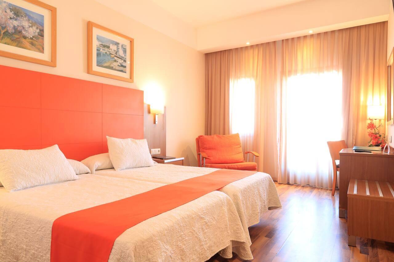 MURCIA - 4* Hotel Costa Narejos