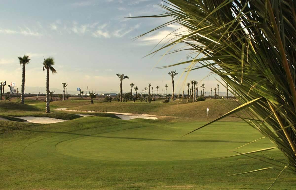 La Serena Golf, Murcia